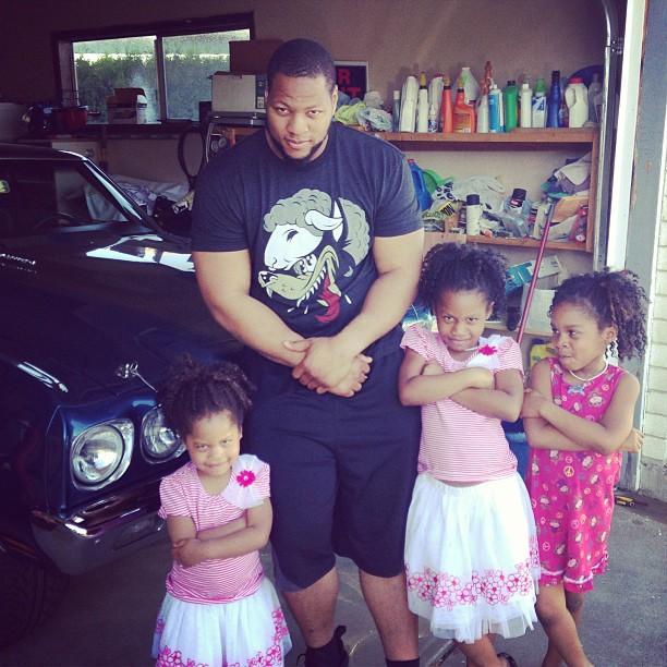 #FamilyTime #Blessed  #BabySuh's #StraightChillin